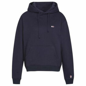 Tommy Jeans Classic OTH Hoodie - Black Iris