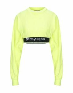 PALM ANGELS TOPWEAR T-shirts Women on YOOX.COM