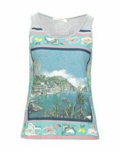 NICE THINGS by PALOMA S. TOPWEAR T-shirts Women on YOOX.COM