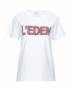 SILVIAN HEACH TOPWEAR T-shirts Women on YOOX.COM