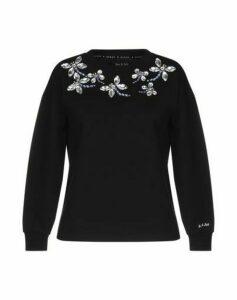 JUN & JULI TOPWEAR Sweatshirts Women on YOOX.COM