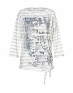 BARBARA LEBEK TOPWEAR T-shirts Women on YOOX.COM