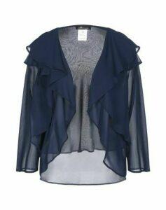 PROMULIAS PARIS KNITWEAR Cardigans Women on YOOX.COM