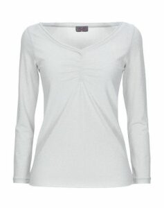 19.70 NINETEEN SEVENTY TOPWEAR T-shirts Women on YOOX.COM