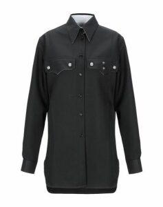 CALVIN KLEIN 205W39NYC SHIRTS Shirts Women on YOOX.COM