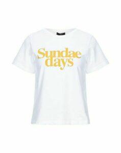FRNCH TOPWEAR T-shirts Women on YOOX.COM