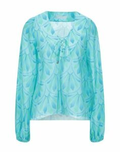 GIADA BENINCASA SHIRTS Blouses Women on YOOX.COM