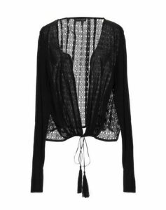 DIANA GALLESI KNITWEAR Cardigans Women on YOOX.COM