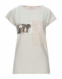ROSSOPURO TOPWEAR T-shirts Women on YOOX.COM