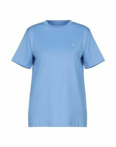 ACNE STUDIOS TOPWEAR T-shirts Women on YOOX.COM