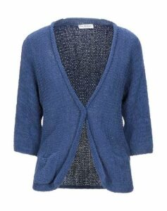 JOHN WELLINGTON KNITWEAR Cardigans Women on YOOX.COM