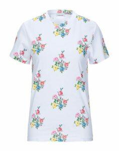 AU JOUR LE JOUR TOPWEAR T-shirts Women on YOOX.COM