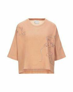 FORTE_FORTE TOPWEAR Sweatshirts Women on YOOX.COM