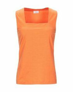 AKRIS PUNTO TOPWEAR T-shirts Women on YOOX.COM