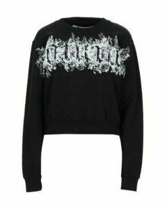 OFF-WHITE™ TOPWEAR Sweatshirts Women on YOOX.COM
