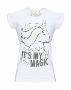LOL POP TOPWEAR T-shirts Women on YOOX.COM