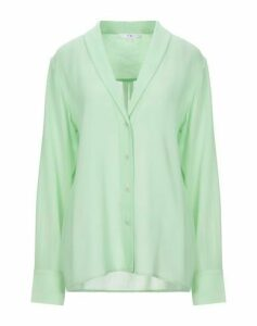 TIBI SHIRTS Shirts Women on YOOX.COM