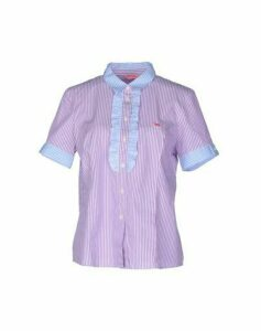 HARMONT&BLAINE SHIRTS Short sleeve shirts Women on YOOX.COM