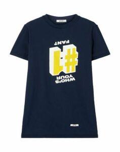 BLOUSE TOPWEAR T-shirts Women on YOOX.COM