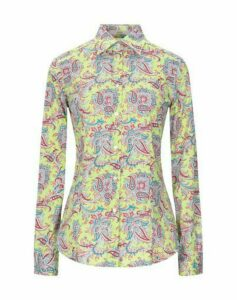 ETRO SHIRTS Shirts Women on YOOX.COM
