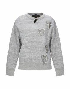 MAURIZIO MASSIMINO TOPWEAR Sweatshirts Women on YOOX.COM