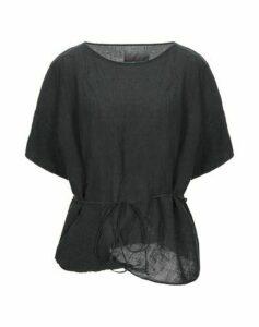 MANUELLE GUIBAL SHIRTS Blouses Women on YOOX.COM