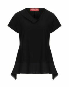 VIRGINIA BIZZI TOPWEAR T-shirts Women on YOOX.COM