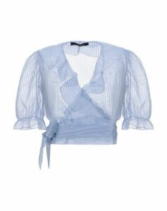 ROKH SHIRTS Blouses Women on YOOX.COM