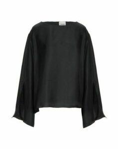 ALYSI SHIRTS Blouses Women on YOOX.COM