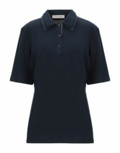 LA FILERIA TOPWEAR Polo shirts Women on YOOX.COM