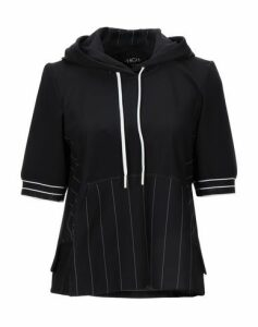 HIGH by CLAIRE CAMPBELL TOPWEAR Sweatshirts Women on YOOX.COM