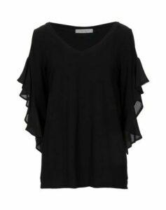 D.EXTERIOR TOPWEAR T-shirts Women on YOOX.COM