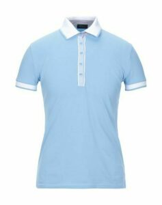 BLU CASHMERE TOPWEAR Polo shirts Women on YOOX.COM