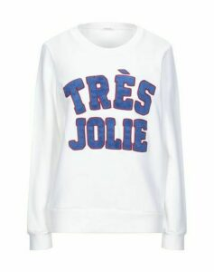 I BLUES TOPWEAR Sweatshirts Women on YOOX.COM