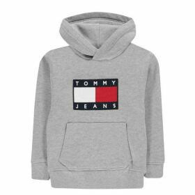 Tommy Jeans Tjc Flag Hd Jn01 - Light Grey