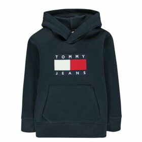 Tommy Jeans Tjc Flag Hd Jn01 - Navy Blazer