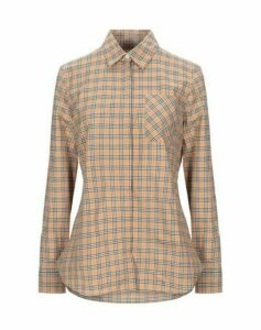 BURBERRY SHIRTS Shirts Women on YOOX.COM