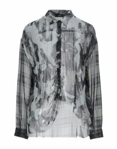 DIESEL SHIRTS Shirts Women on YOOX.COM