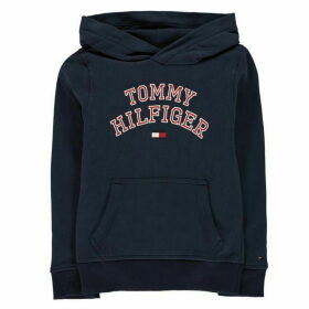 Tommy Hilfiger Essential Hoodie - Black Iris