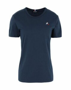 LE COQ SPORTIF TOPWEAR T-shirts Women on YOOX.COM