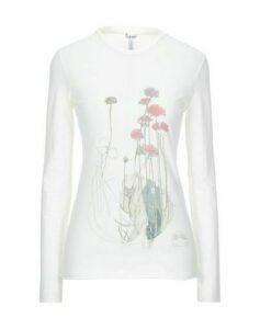 LOEWE TOPWEAR T-shirts Women on YOOX.COM