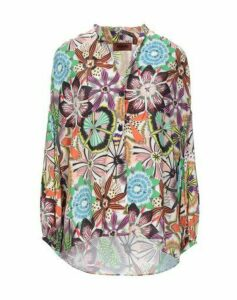 MISSONI SHIRTS Shirts Women on YOOX.COM