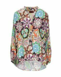 MISSONI SHIRTS Shirts Women on YOOX.COM