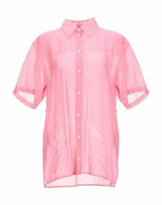 VICTORIA BECKHAM SHIRTS Shirts Women on YOOX.COM