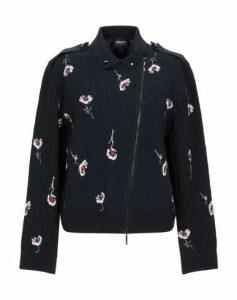 ARMANI JEANS KNITWEAR Cardigans Women on YOOX.COM