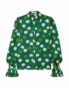 CAROLINA HERRERA SHIRTS Shirts Women on YOOX.COM