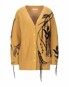 DOROTHEE SCHUMACHER KNITWEAR Cardigans Women on YOOX.COM