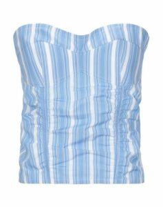 JIL SANDER TOPWEAR Tube tops Women on YOOX.COM