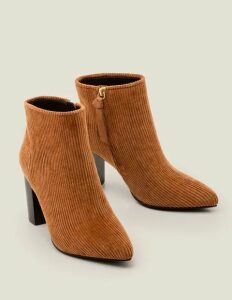 Langley Ankle Boots Brown Women Boden, Brown
