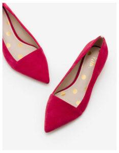 Josie Low Heels Pink Women Boden, Pink